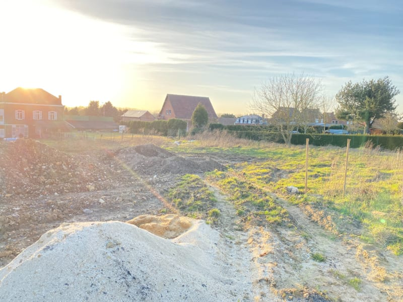 Vente terrain Vendegies sur ecaillon 70000€ - Photo 3