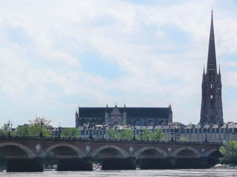 Fonds de commerce Restauration Bordeaux 178 m²