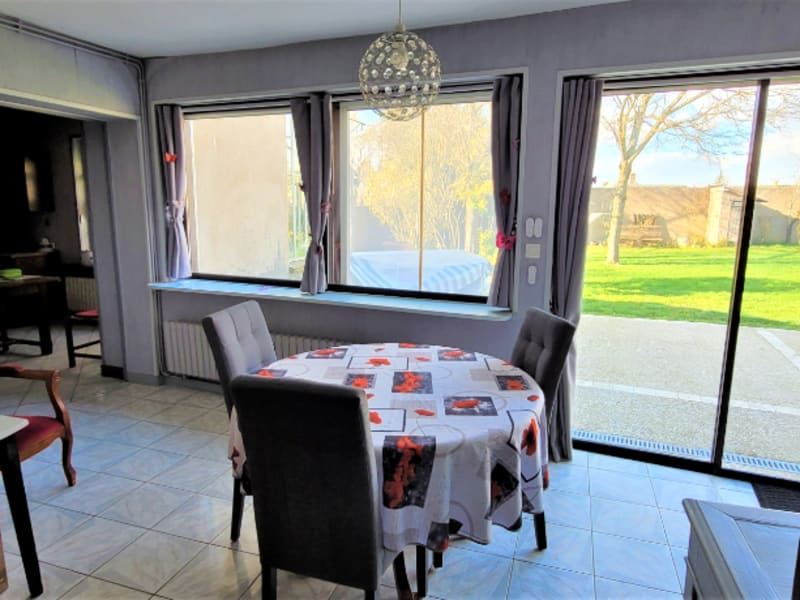 Vente maison / villa Clery saint andre 231 000€ - Photo 2