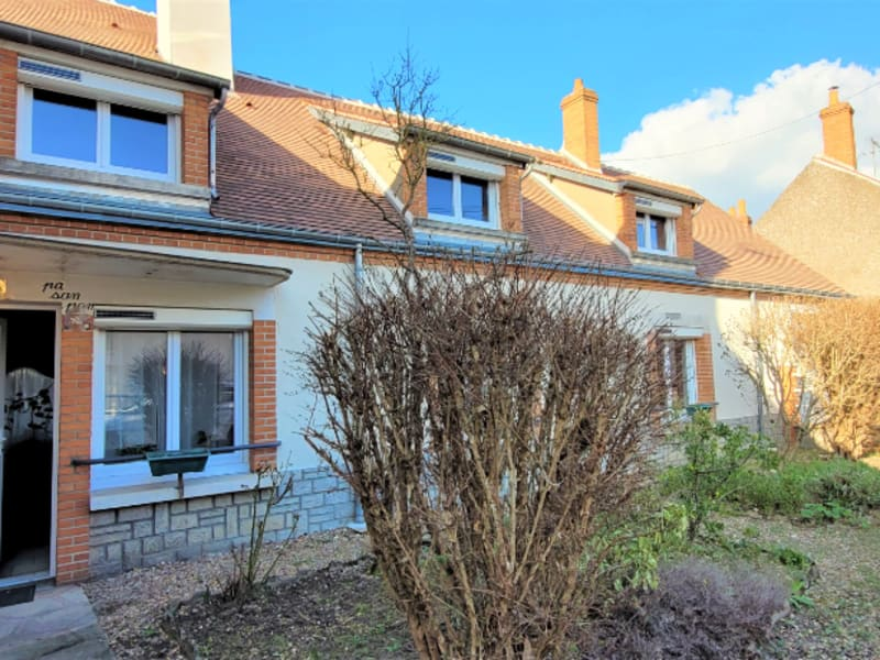 Vente maison / villa Clery saint andre 231 000€ - Photo 9