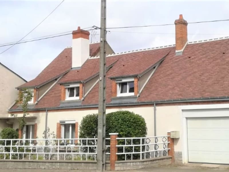 Vente maison / villa Clery saint andre 231 000€ - Photo 11