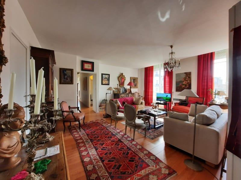 Vente appartement Bordeaux 640000€ - Photo 2