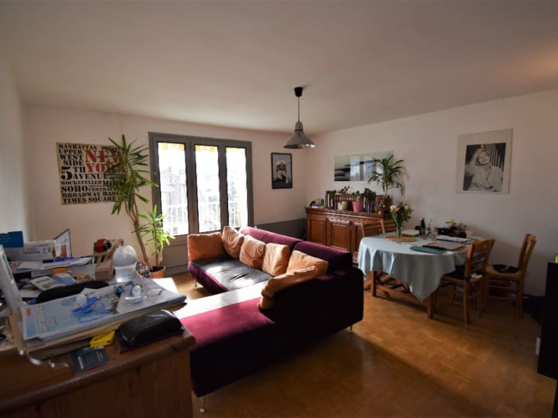 Sale apartment Annecy 367000€ - Picture 2