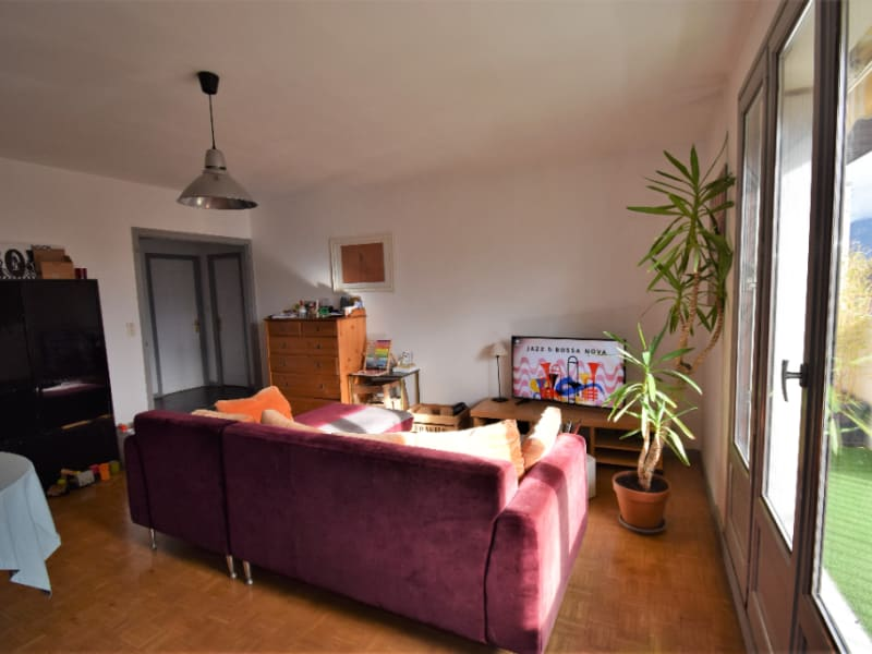 Sale apartment Annecy 367000€ - Picture 3