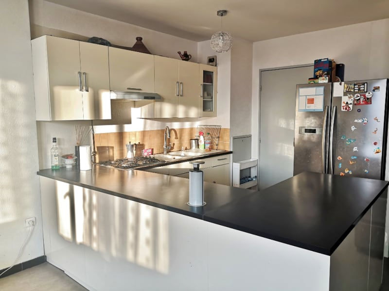 Sale apartment Sartrouville 219 500€ - Picture 2