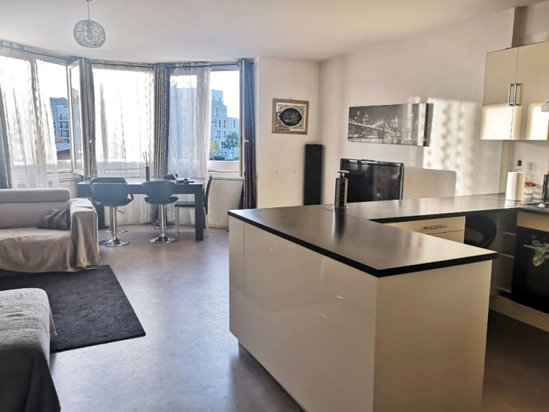 Sale apartment Sartrouville 219 500€ - Picture 1