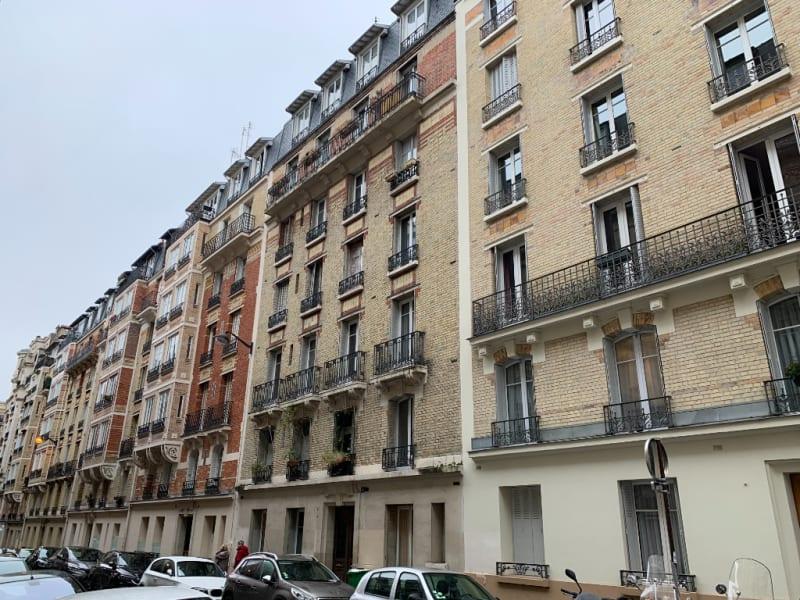 Rental apartment Paris 15ème 840€ CC - Picture 5