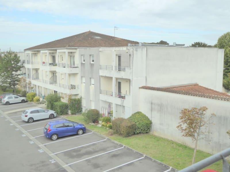 Vente appartement Cognac 86000€ - Photo 11