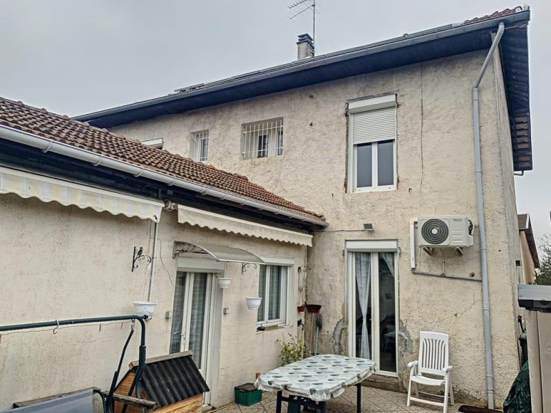 Vente maison / villa Sillans 163000€ - Photo 1