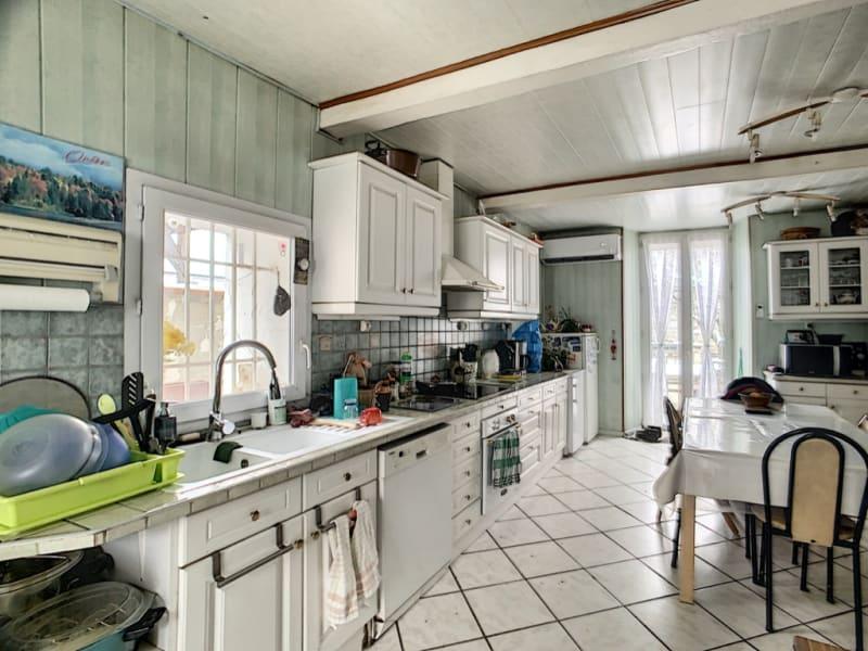 Vente maison / villa Sillans 163000€ - Photo 3