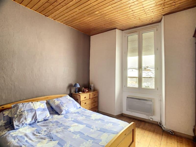 Vente maison / villa Sillans 163000€ - Photo 6