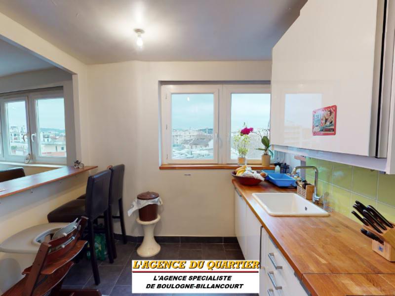 Venta  apartamento Boulogne billancourt 775000€ - Fotografía 7