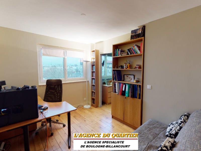 Venta  apartamento Boulogne billancourt 775000€ - Fotografía 8