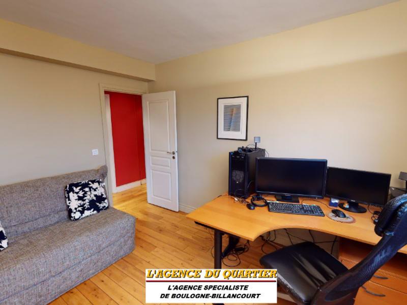 Sale apartment Boulogne billancourt 775000€ - Picture 9