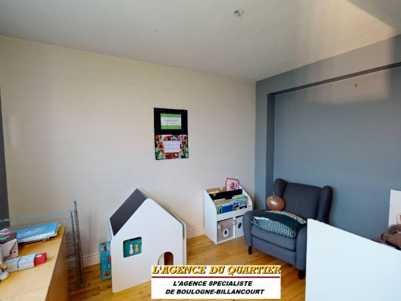 Venta  apartamento Boulogne billancourt 775000€ - Fotografía 10