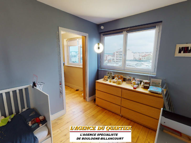 Sale apartment Boulogne billancourt 775000€ - Picture 11