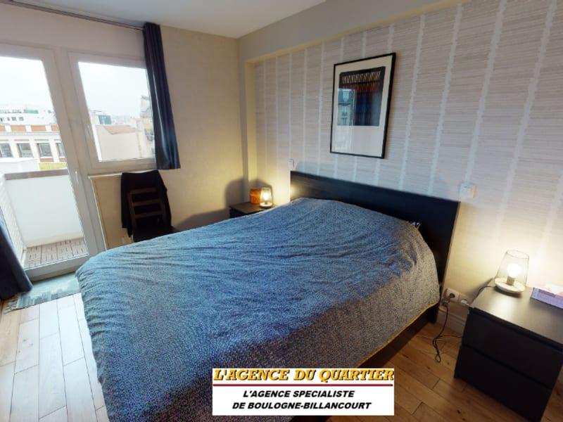 Venta  apartamento Boulogne billancourt 775000€ - Fotografía 12