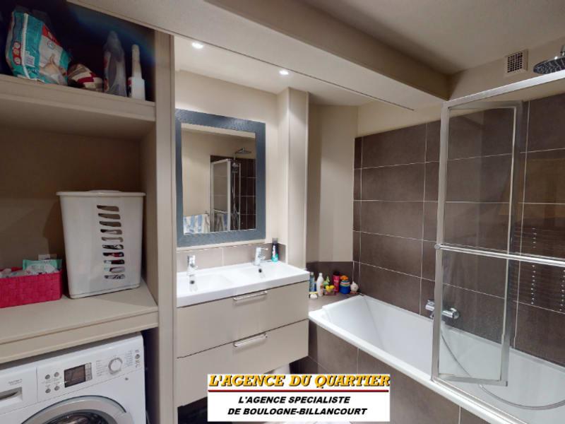 Venta  apartamento Boulogne billancourt 775000€ - Fotografía 14