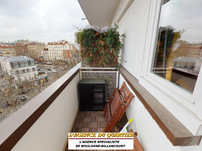 Venta  apartamento Boulogne billancourt 775000€ - Fotografía 15