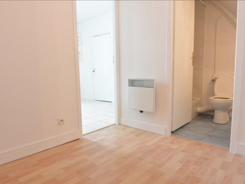 Rental apartment Bordeaux 523€ CC - Picture 4