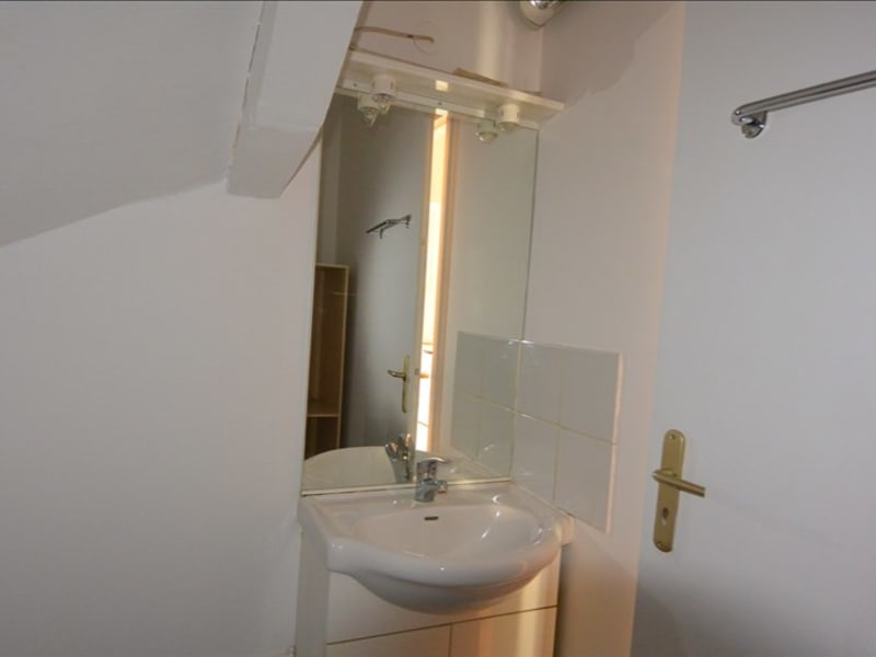 Rental apartment Bordeaux 523€ CC - Picture 5