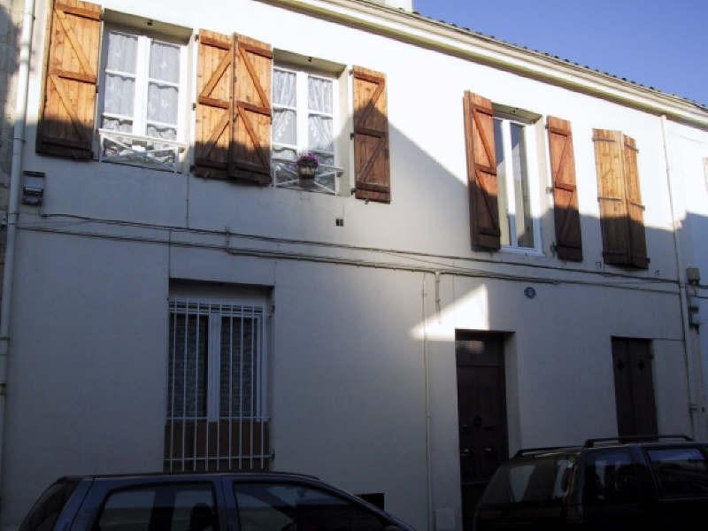 Rental apartment Bordeaux 523€ CC - Picture 7