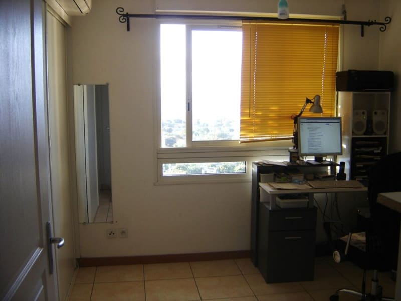 Rental apartment Saint denis 622€ CC - Picture 3
