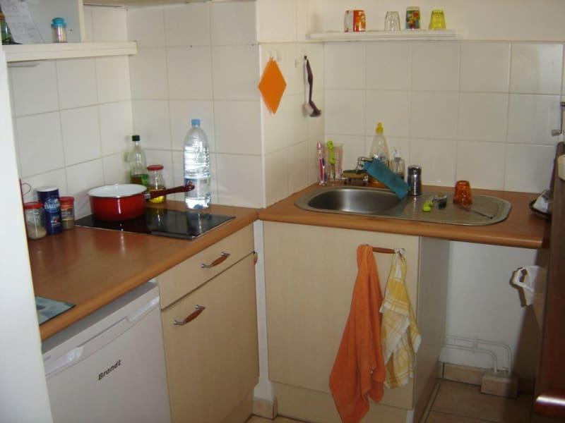 Rental apartment Saint denis 622€ CC - Picture 7