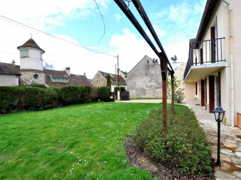 Sale house / villa St cyr sous dourdan 299000€ - Picture 16