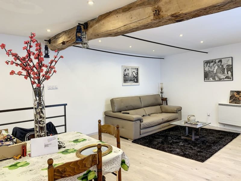 Verkauf wohnung Les abrets en dauphiné 230800€ - Fotografie 1