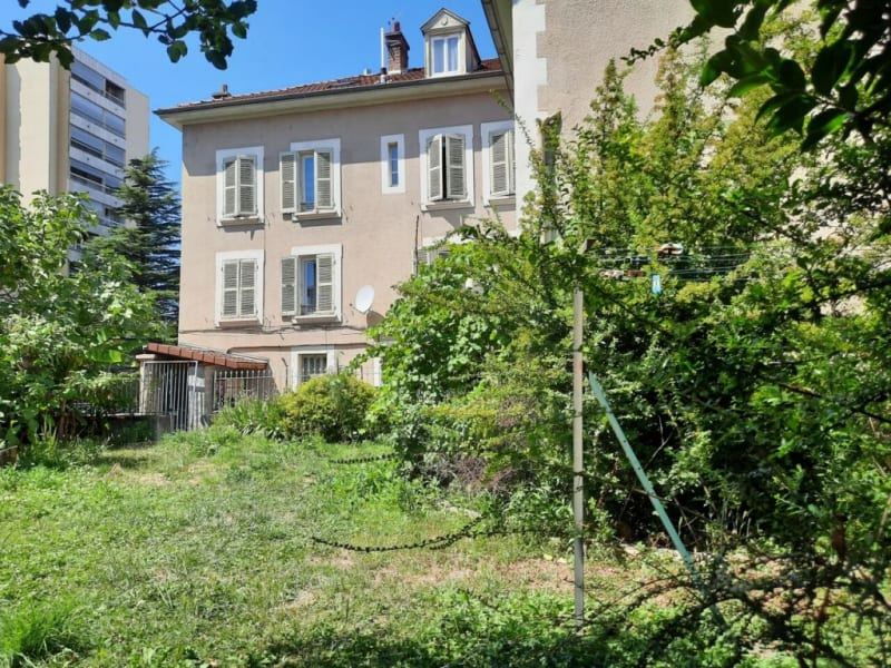 Verkauf haus Grenoble 595000€ - Fotografie 7