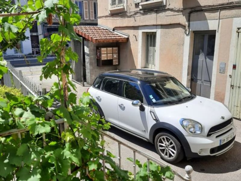 Verkauf haus Grenoble 595000€ - Fotografie 16