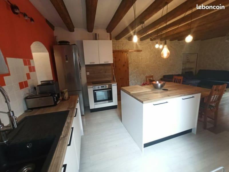 Sale house / villa Tencin 299000€ - Picture 2