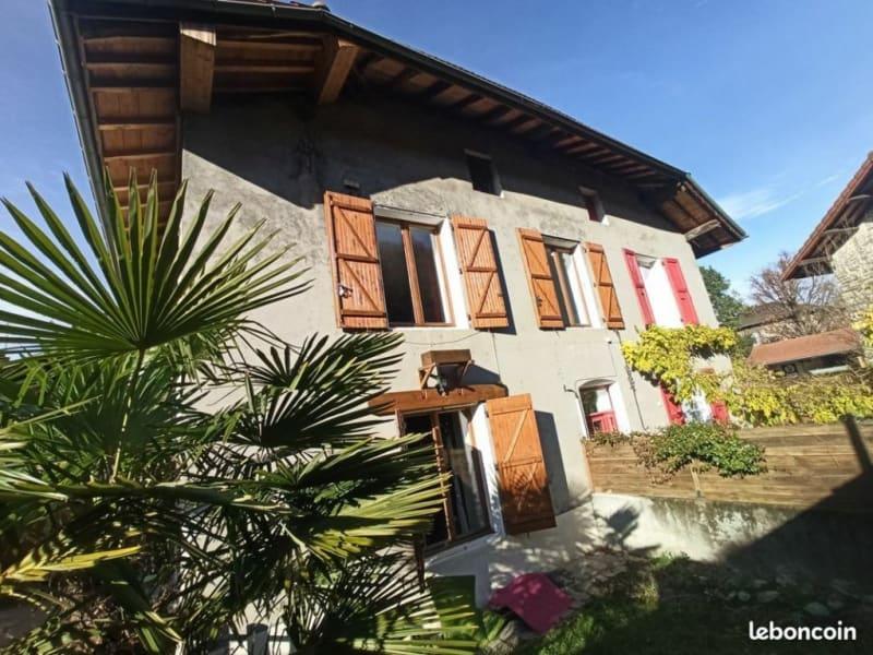 Sale house / villa Tencin 299000€ - Picture 4