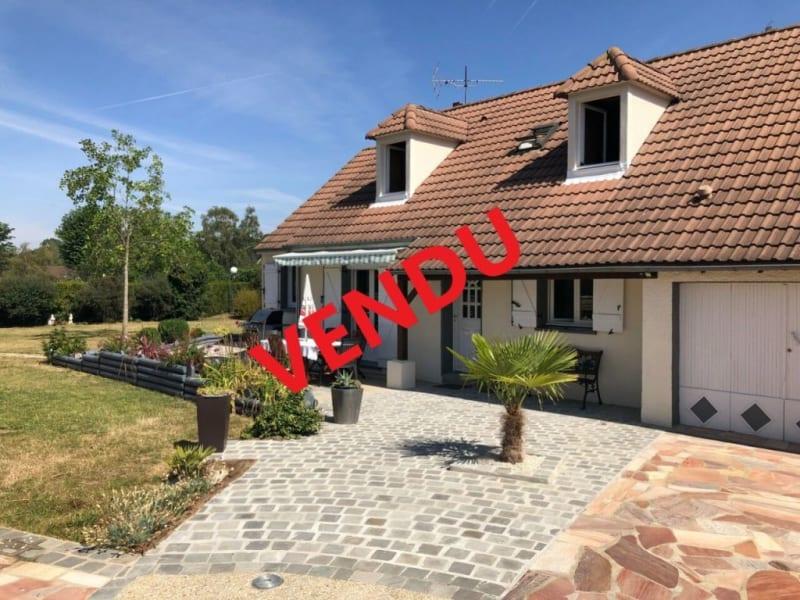Vente maison / villa Ablis 353600€ - Photo 1