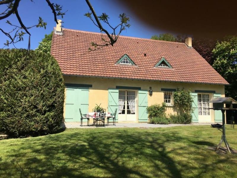 Vente maison / villa Gazeran 395000€ - Photo 1