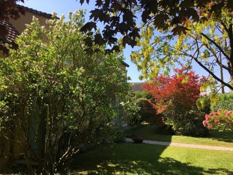 Vente maison / villa Gazeran 395000€ - Photo 8