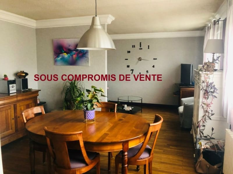 Vente maison / villa Rambouillet 292000€ - Photo 1