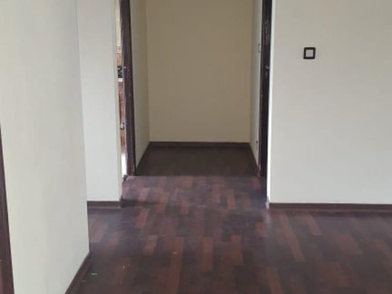Rental apartment Bondy 1000€ CC - Picture 1