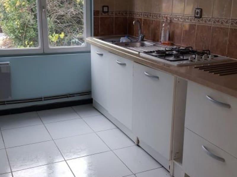 Rental apartment Bondy 1000€ CC - Picture 3
