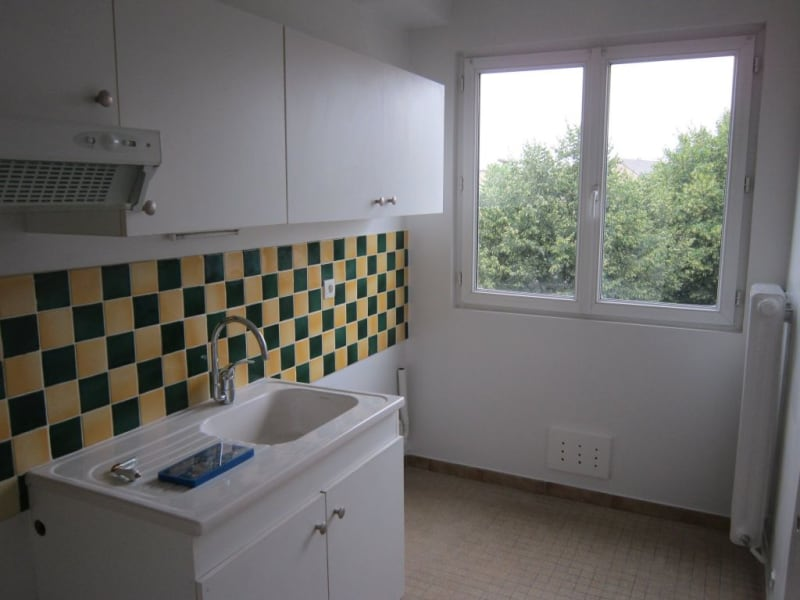 Rental apartment Livry gargan 730€ CC - Picture 6