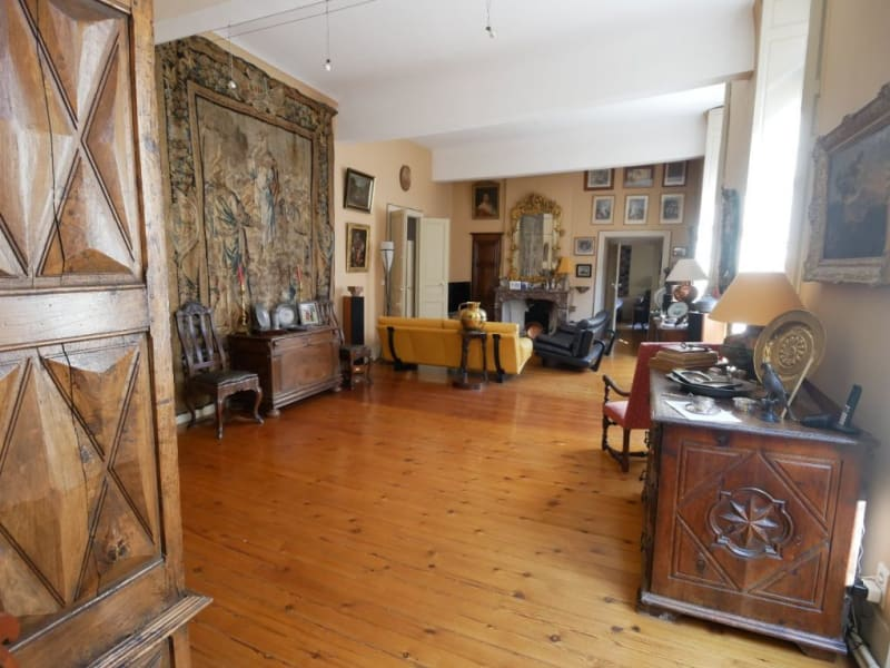 Sale apartment Toulouse 998 000€ - Picture 1