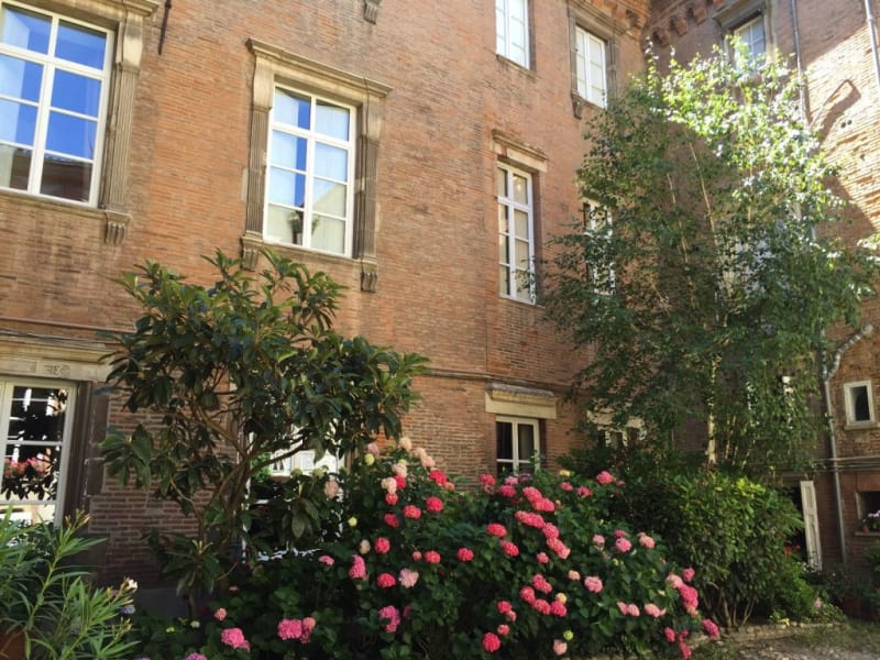 Sale apartment Toulouse 998 000€ - Picture 8