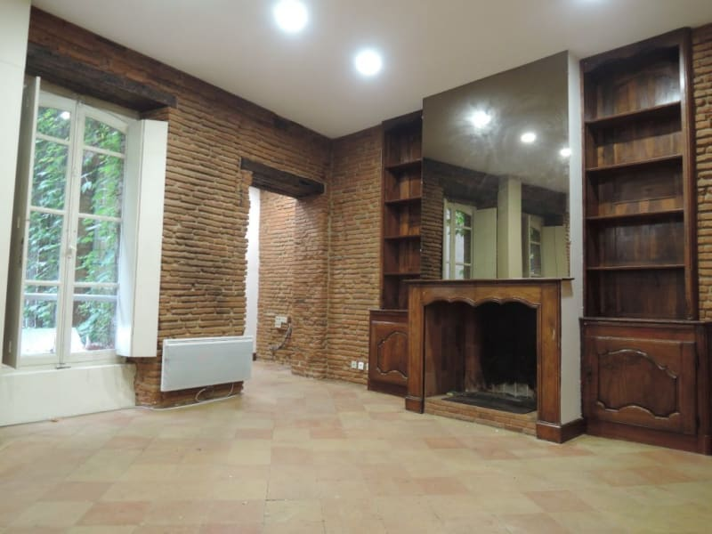 Sale apartment Toulouse 577 000€ - Picture 3
