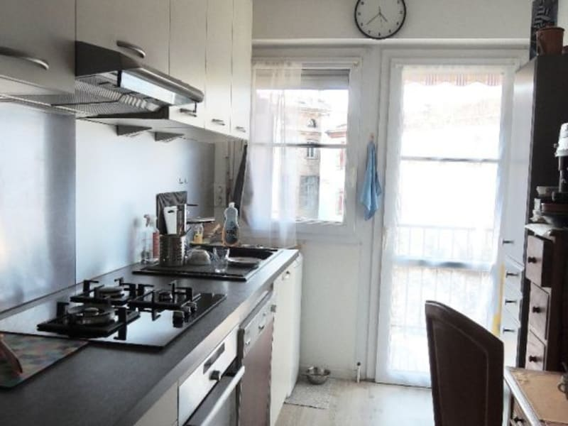 Sale apartment Toulouse 550 000€ - Picture 3