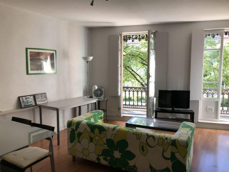 Rental apartment Toulouse 662€ CC - Picture 2