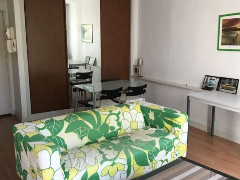 Rental apartment Toulouse 662€ CC - Picture 3