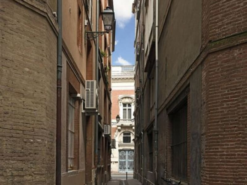 Rental apartment Toulouse 620€ CC - Picture 1
