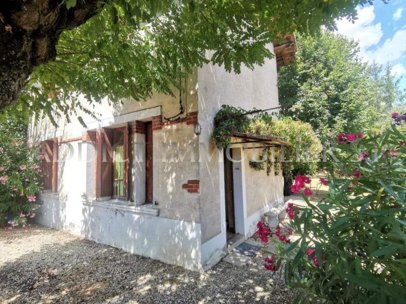 Vente maison / villa Puylaurens 130000€ - Photo 1