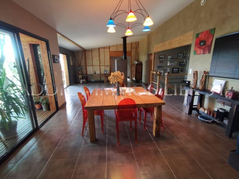 Vente maison / villa Lavaur 423000€ - Photo 3